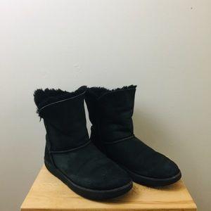 Ugg | Black Winter Boots